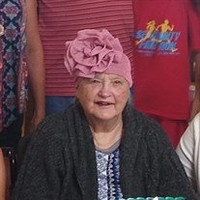 Dona Irene Tropf  July 25 1929  August 31 2019