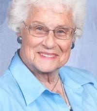 Mildred LaVerna Ratzlaff Johnson  Sunday September 1st 2019