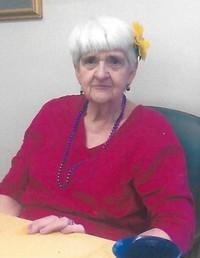 Helen Marie Utt McCourt  January 13 1940  August 30 2019 (age 79)