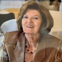 Janet Rose Mangels  May 04 1938  August 17 2019