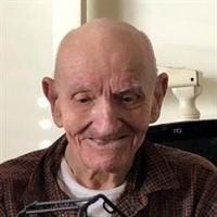 Jeff Wintford JW Miller  April 22 1924  September 2 2019