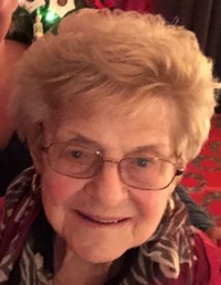 Josephine L nee Papa Calabrese  April 21 1928  September 1 2019 (age 91)