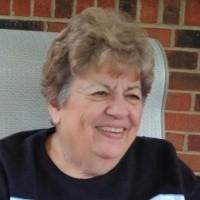 Mary Ann Maxfield  August 11 1936  August 29 2019