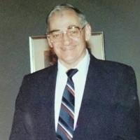 Robert L Mitchell  June 08 1923  July 24 2019