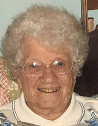 Lillian Breen  April 19 1922  August 30 2019 (age 97)
