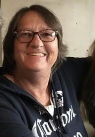 Marcia Ann Peterson Loucks  October 9 1959  June 26 2019 (age 59)