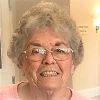 Margaret Smith  2019