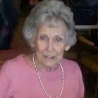 Alice Faye Lawson  March 11 1936  September 04 2019