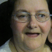 Betty Jane Patrick  May 12 1945  September 03 2019
