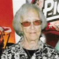 Betty Jean Cooper  July 2 1924  September 4 2019