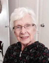 Doris Bunker  September 4 2019