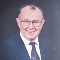 Dr Edgar Frederick Ziegler  February 17 1930  September 04 2019