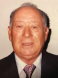 Joseph S Rubino  November 13 1922  September 3 2019 (age 96)
