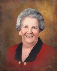 Lucille Perdue Higdon  July 11 1929  September 3 2019 (age 90)
