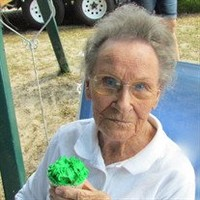 Mary Louise Geoghegan  May 26 1924  September 2 2019