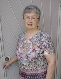 Ofelia A Mendoza Rivera  May 28 1946  August 4 2019 (age 73)
