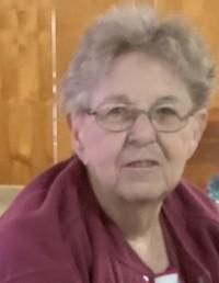 Betty Jean Cox Baldwin  August 1 1938  September 4 2019 (age 81)