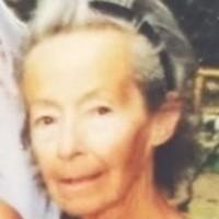Eda Ann Adele Gonterman  December 27 1935  August 31 2019