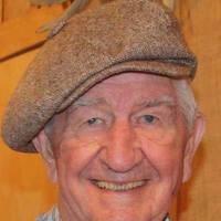 Jack Winton Newlin  June 28 1929  September 03 2019
