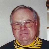 Joseph Chrystler  October 5 1935  August 25 2019