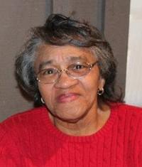 Mamie P Nicholson  December 8 1932  September 2 2019 (age 86)