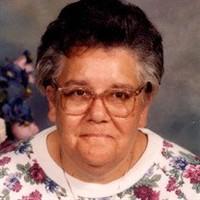 Mary Lou Seibert  October 31 1942  September 4 2019