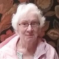 Charlotte Elaine Alexander  October 31 1941  September 7 2019