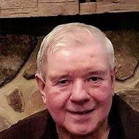 Donald Robert Simpson  September 5 2019