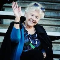 Dorothy Adele Peterson  October 10 1932  September 04 2019