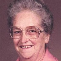 Mildred Lowrene Morgan  December 3 1926  September 6 2019