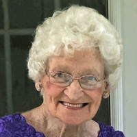 Charlotte Anne Bauer  May 10 1934  September 07 2019