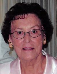 Doris Eloise Nation  November 26 1924  September 6 2019 (age 94)