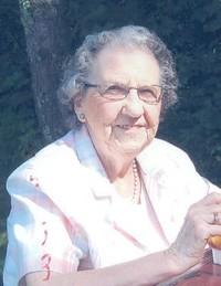 Doris L Dugas Fortier  October 7 1921  September 7 2019 (age 97)