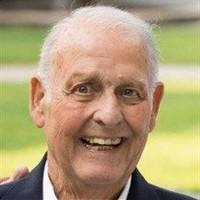 Douglas Neal Thompson  June 12 1936  September 6 2019