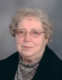 Alice Rosetta Stuedemann  September 13 1921  September 6 2019 (age 97)