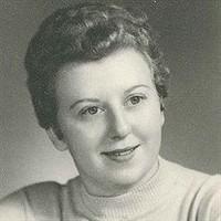 Elaine Jeanette Butler  August 16 1936  September 8 2019
