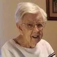 Fay Evelyn Curl Elder  December 24 1921  September 08 2019