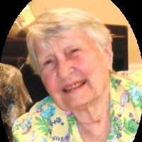 Frances O Johnson  February 17 1923  September 07 2019