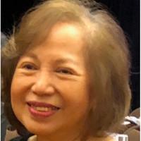 Macaria Carrie Vinluan Bandigas  April 08 1951  September 07 2019