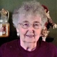 Martha Wilburn Moore  March 24 1934  September 8 2019