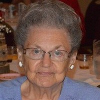 Mary Jean McKnight  December 19 1936  September 7 2019
