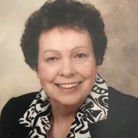 Phyllis Barker  September 27 2019