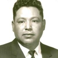 Santos Monrreal  May 13 1928  September 04 2019