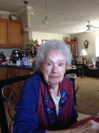 Clotene Shearer  April 15 1936  September 8 2019 (age 83)