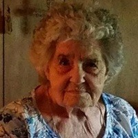 Elizabeth  Patey  June 03 1925  September 08 2019