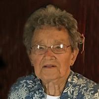 Emma Graeber  March 6 1925  September 9 2019