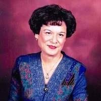Jessie Mae Dees  February 25 1936  September 10 2019