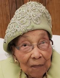 Jessie Maude Flowers Ragin  March 11 1929  September 9 2019 (age 90)