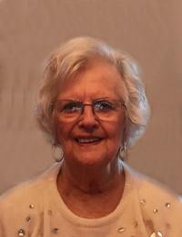 Maureen Dickinson Bedard  January 13 1937  September 8 2019 (age 82)