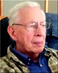 Wayne J Hartman  April 11 1924  September 8 2019 (age 95)